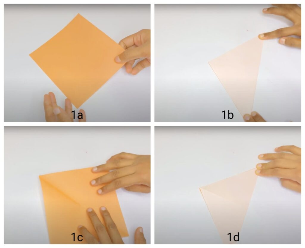 How to make a paper puzzle game at home