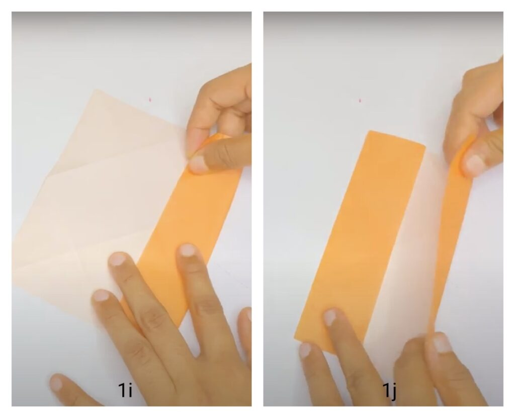 How to make a puzzle out of paper
